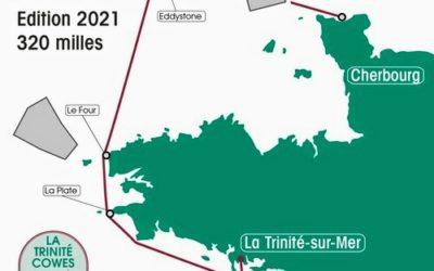 Trinité Cherbourg