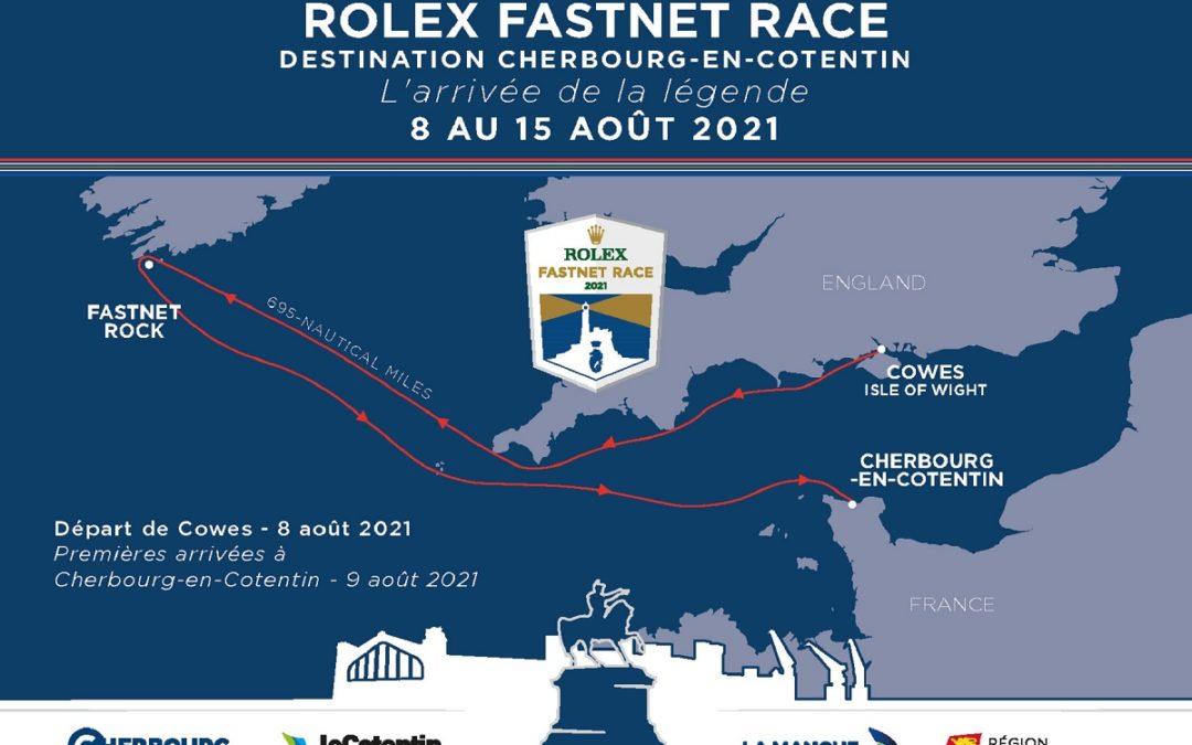 Fasnet Race